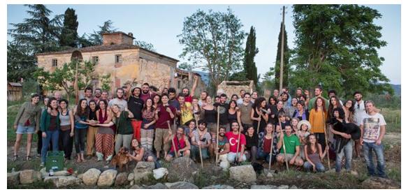 Risultati immagini per appello a sostegno di Mondeggi Bene Comune - Fattoria Senza Padroni